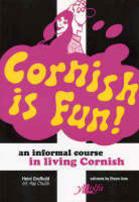 A picture of 'Cornish is Fun' 